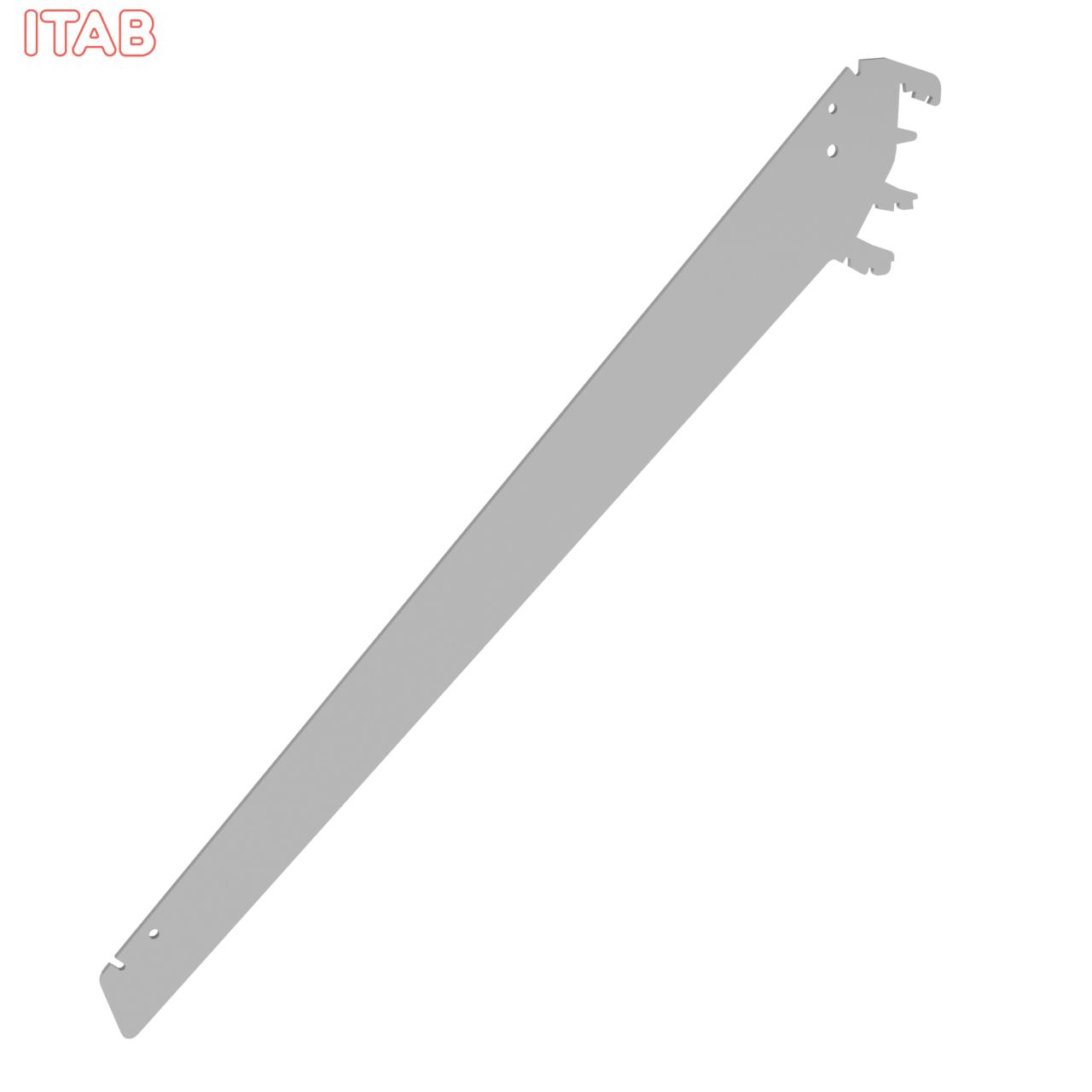 Alavino kannatin 45° 40cm