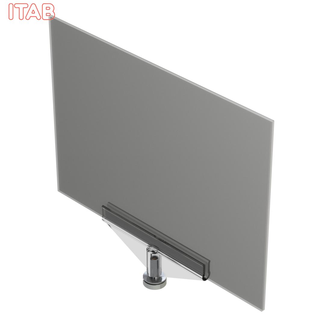 Tuoteinfo A4, Magneetilla 30x26cm