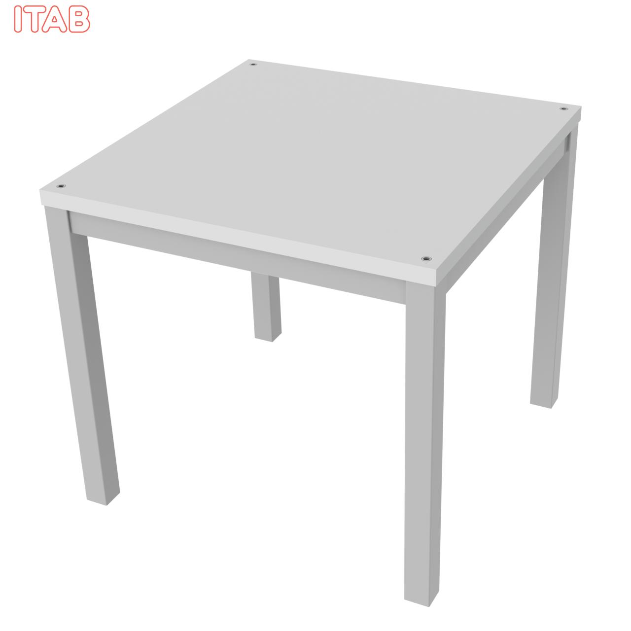 Modulipöytä 60x60x55
