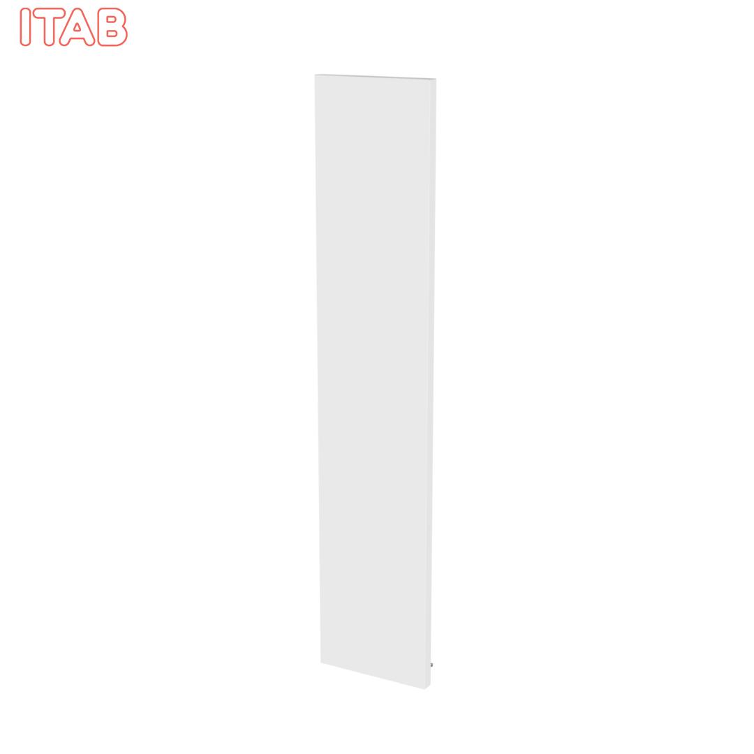 Sileä pääty Gondolaan 30x4,3x146