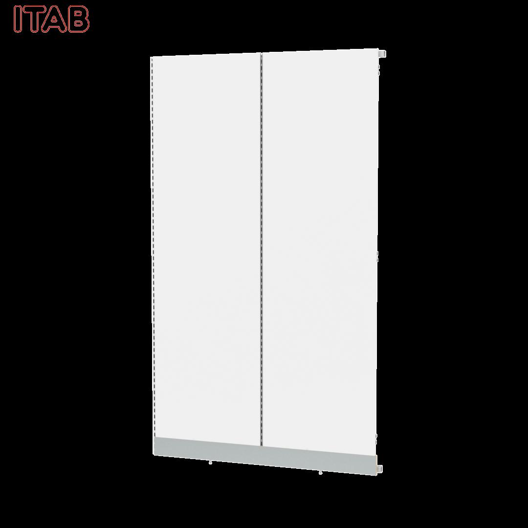 Seinän jatko-osa PS 2x H210 L60
