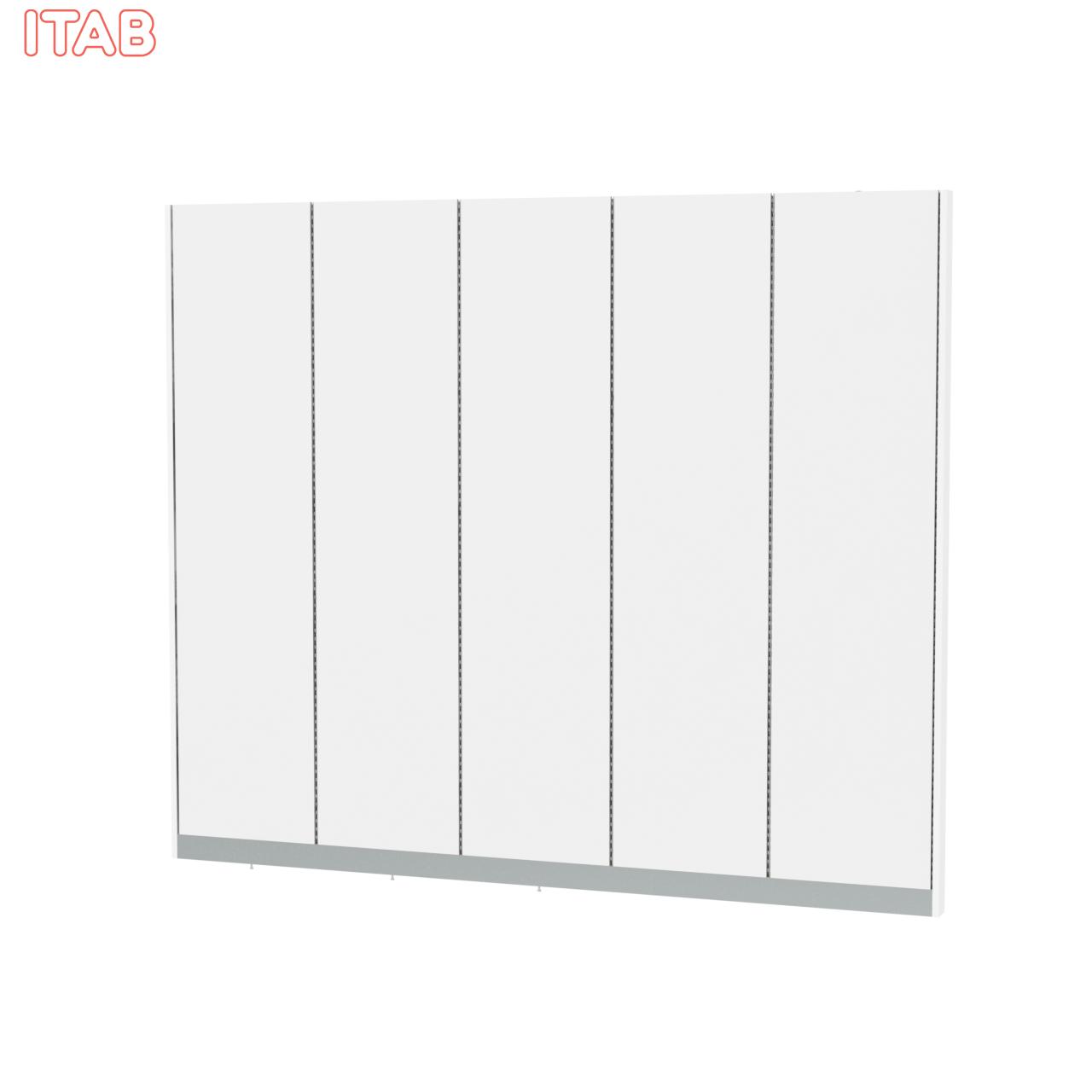 Seinä PS 5x H258 L60