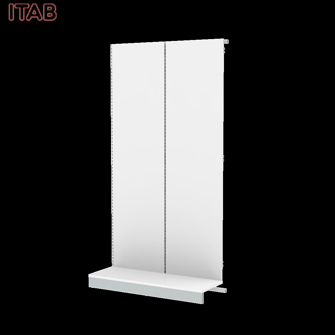 Seinän Jatko-osa PS-L 2x H232 L60 D40