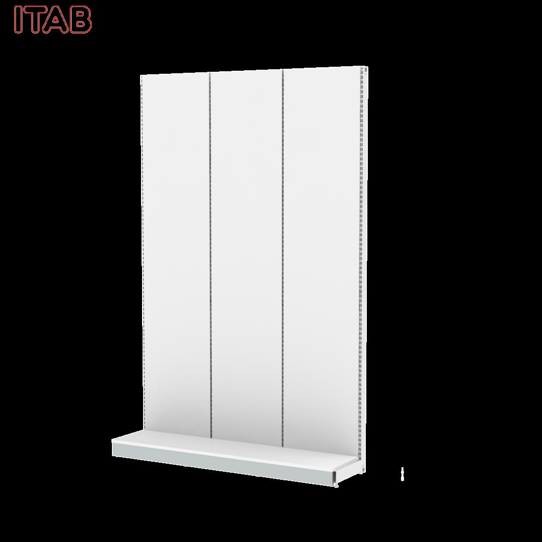 Seinä, Koteloitava PS-L 3x H280 L60 D40