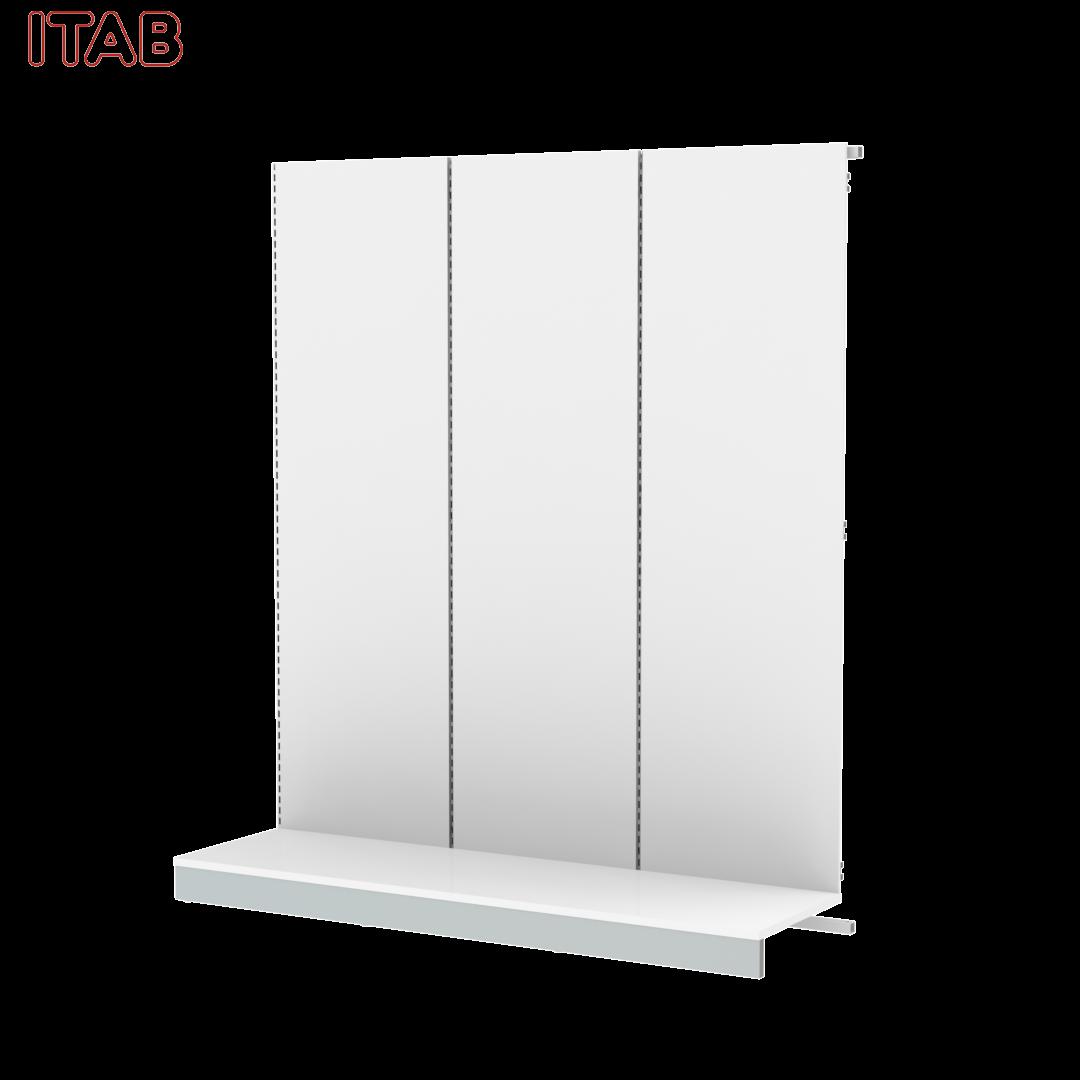 Seinän. Jatko-osa PS-L 3x H210 L60 D50