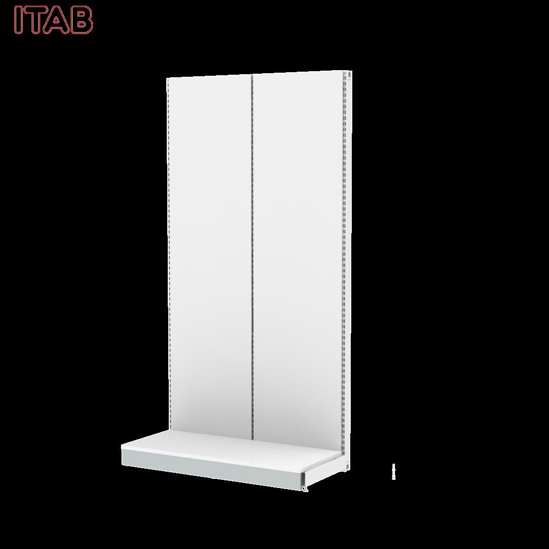 Seinä, Koteloitava PS-L 2x H232 L60 D50