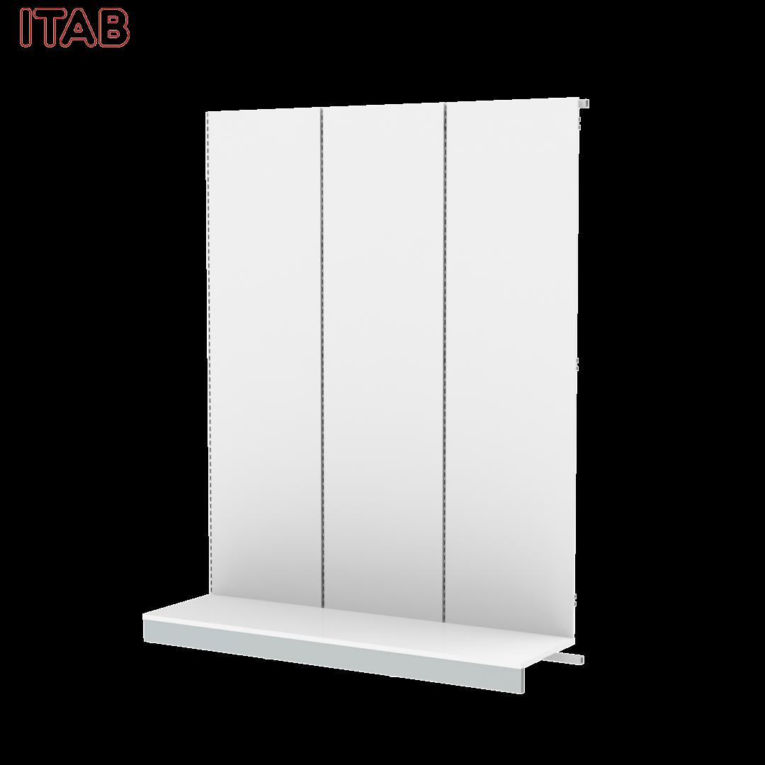 Seinän. Jatko-osa PS-L 3x H232 L60 D50