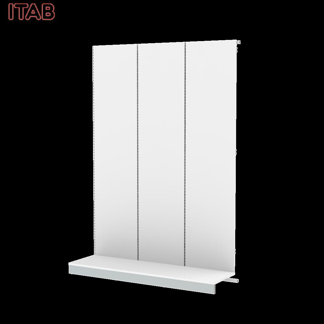 Seinän. Jatko-osa PS-L 3x H258 L60 D50