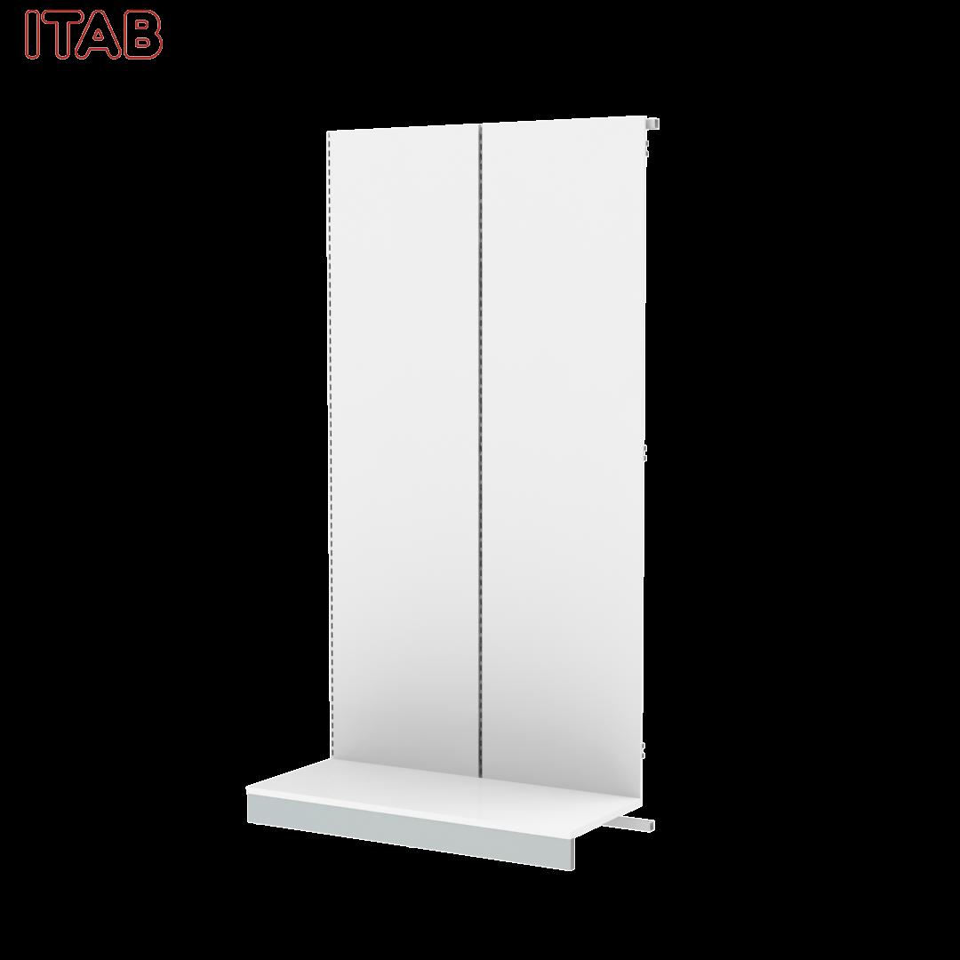 Seinän Jatko-osa PS-L 2x H232 L60 D50