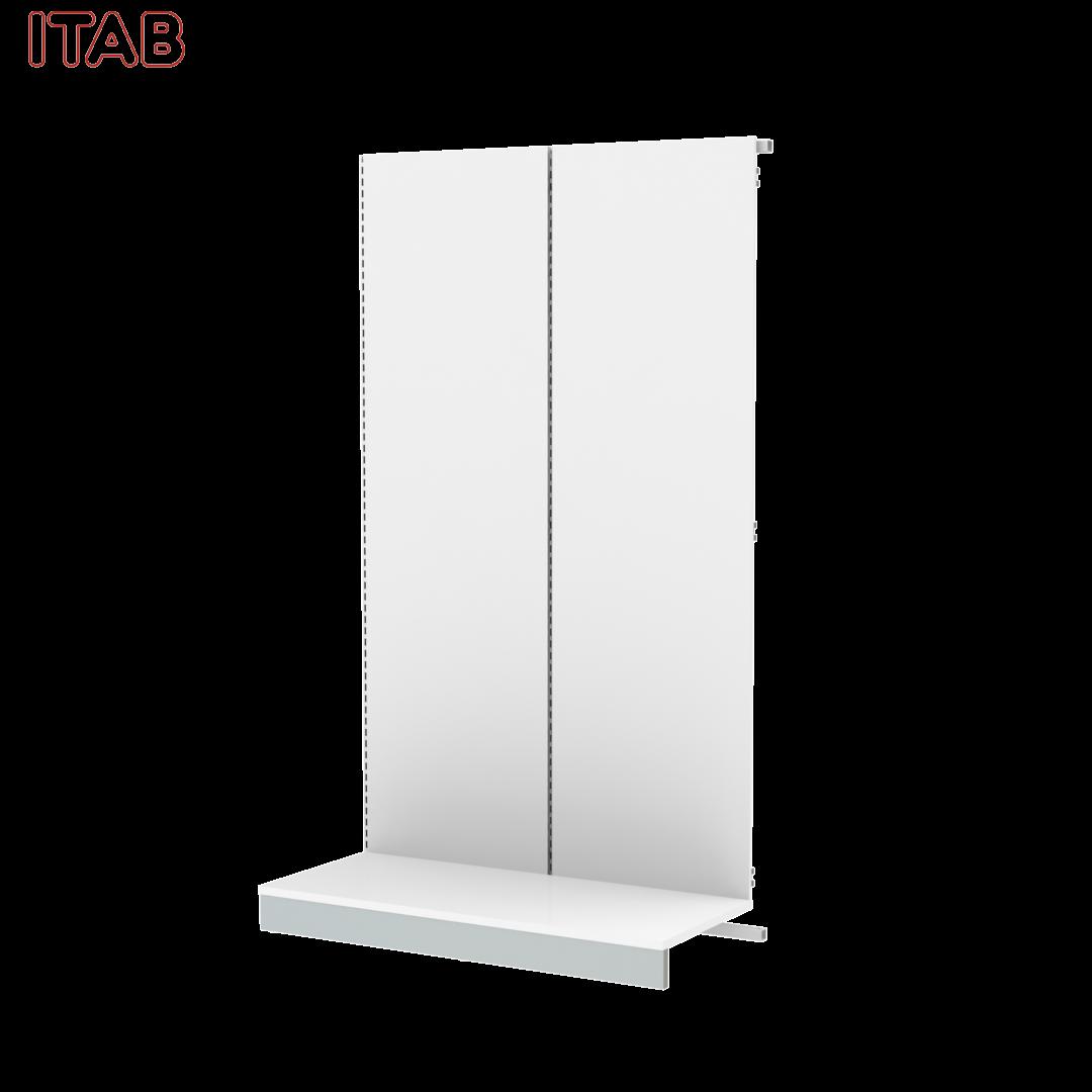 Seinän Jatko-osa PS-L 2x H210 L60 D50