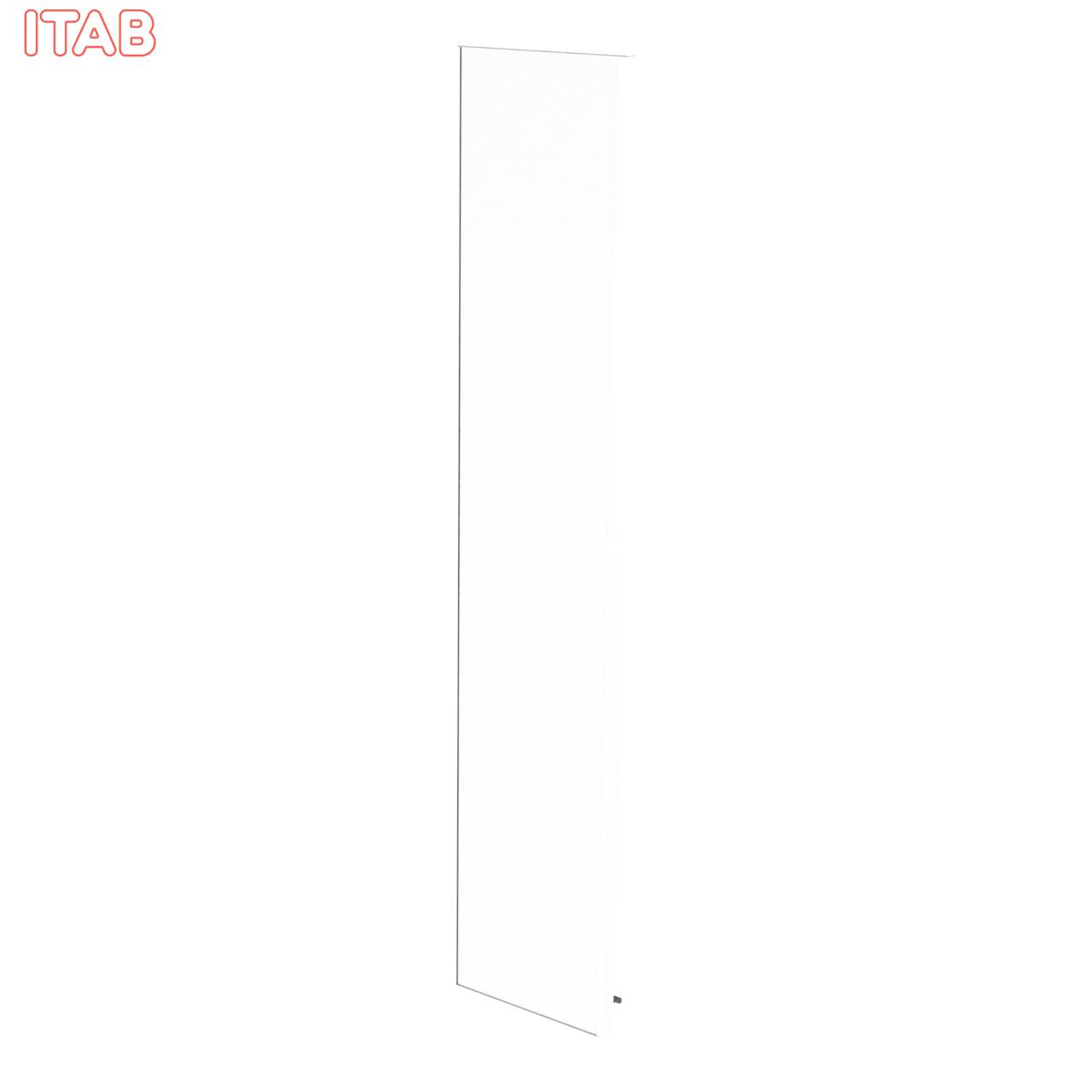 Peilipääty gondolaan 30x4,3x146