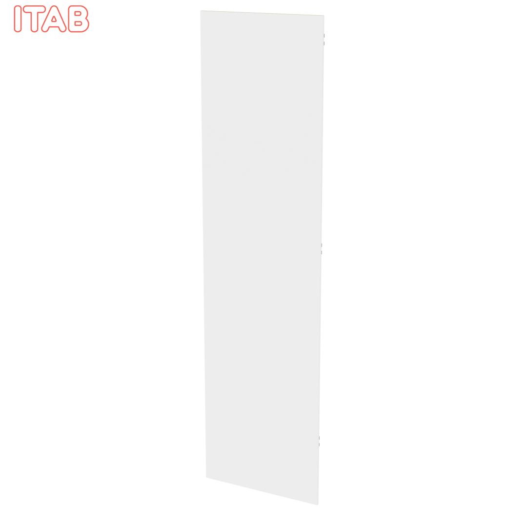 Puutausta puskuun valkoinen M58 60x219