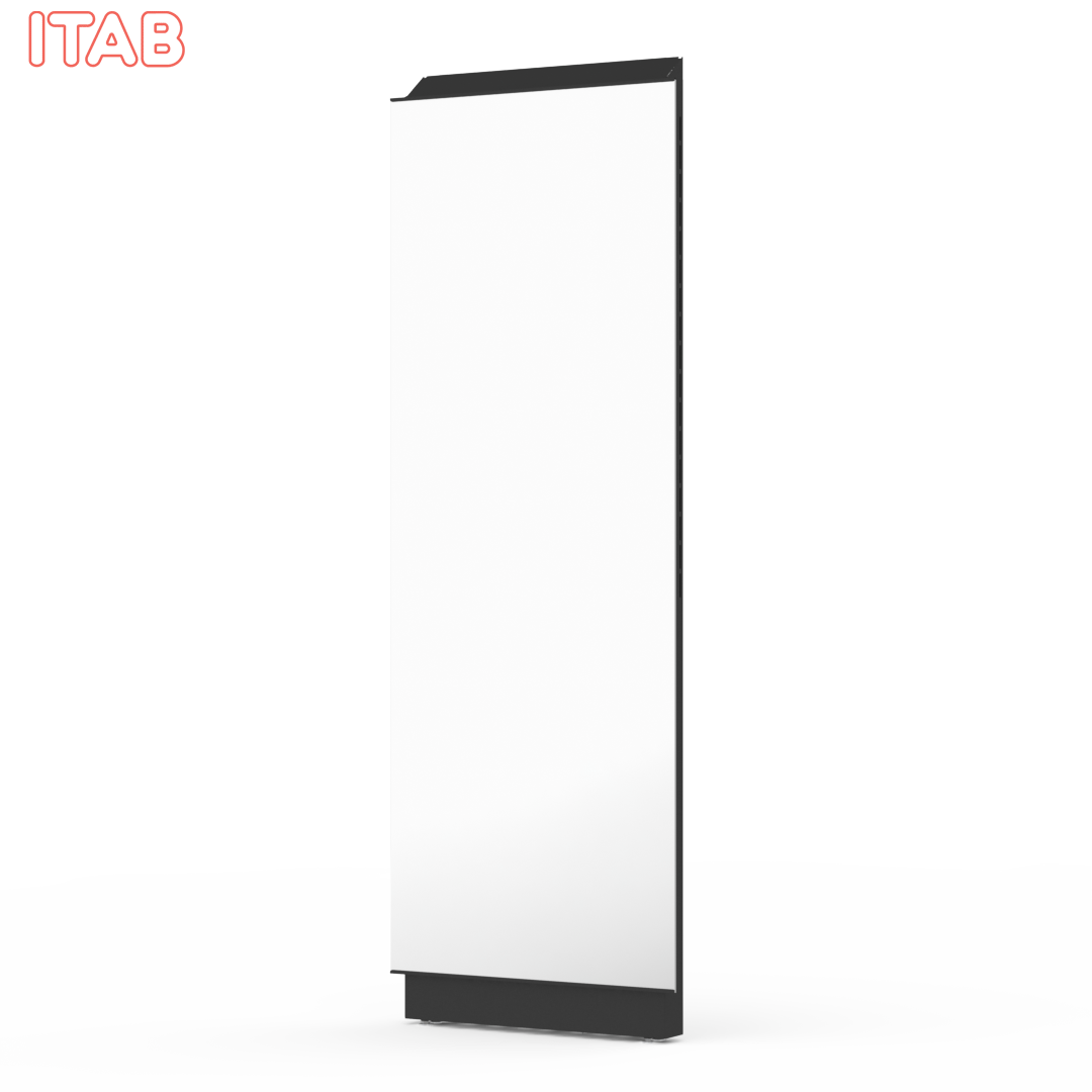 Smart Mirror Digital Signage 70x206