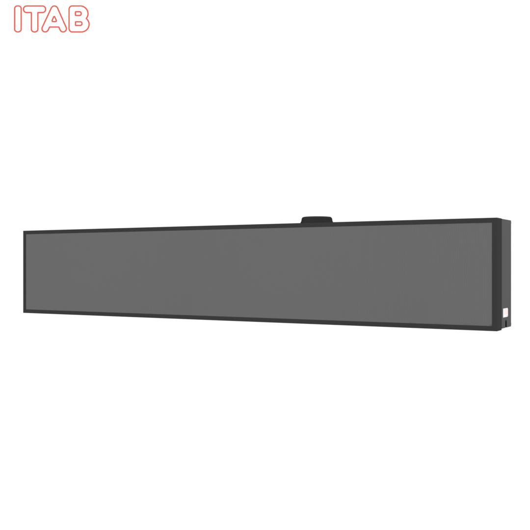 Äänitausta Magnet 120x20