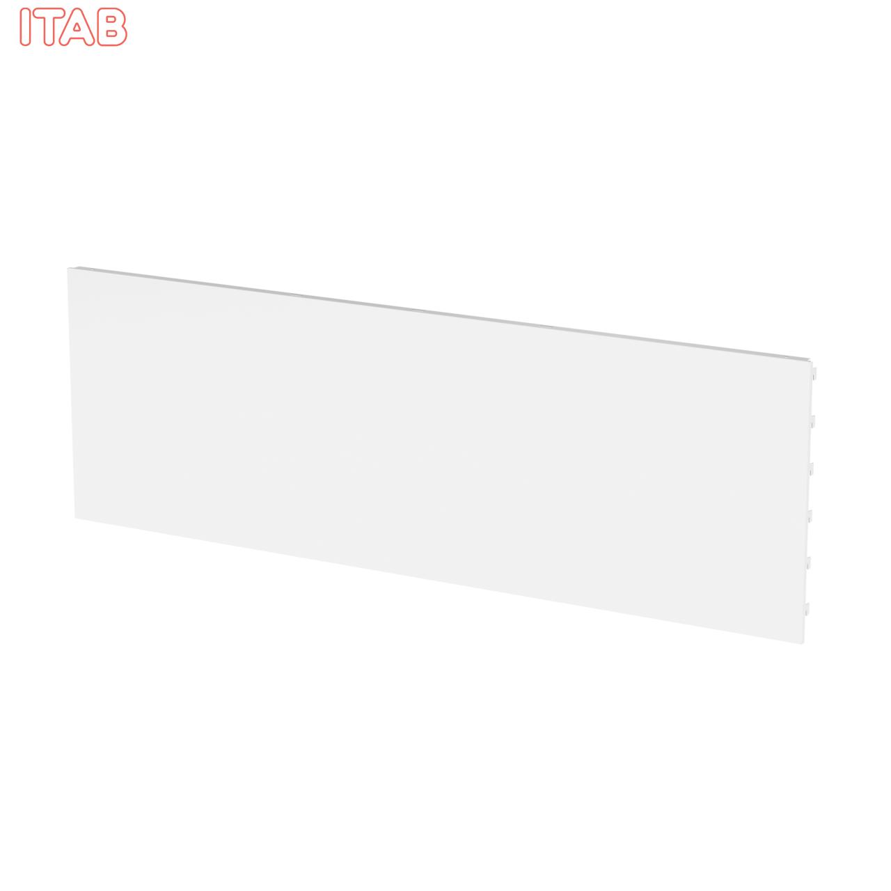 Terästausta 120x38