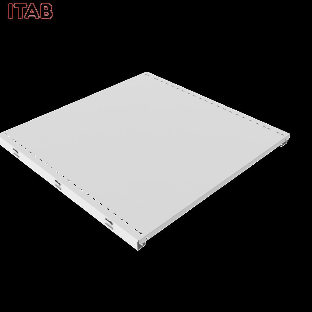Teräshylly 60x60x3