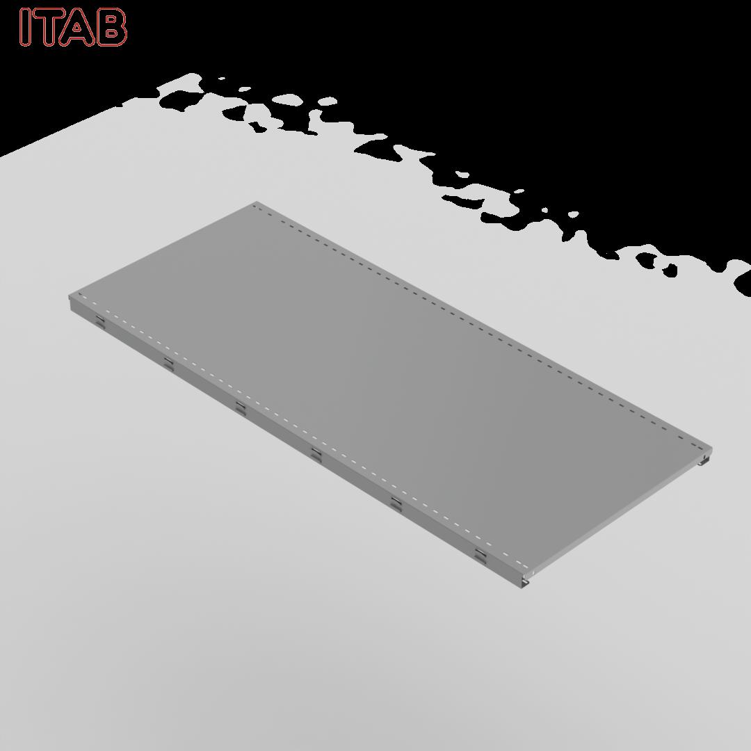Teräshylly 120x50x3