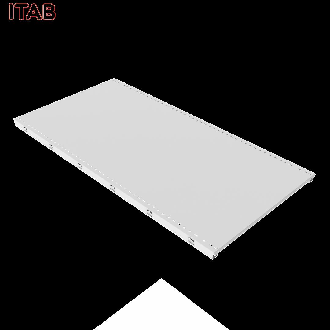 Teräshylly 120x60x3