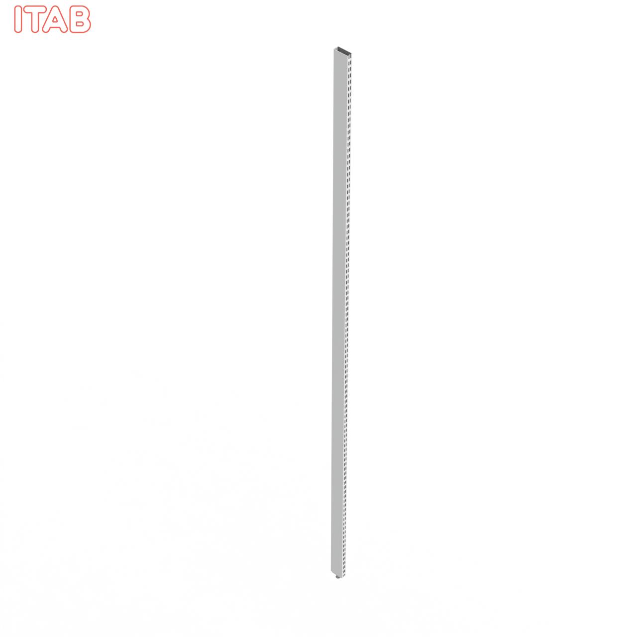 Säätöputki+Tallat 3x8x200