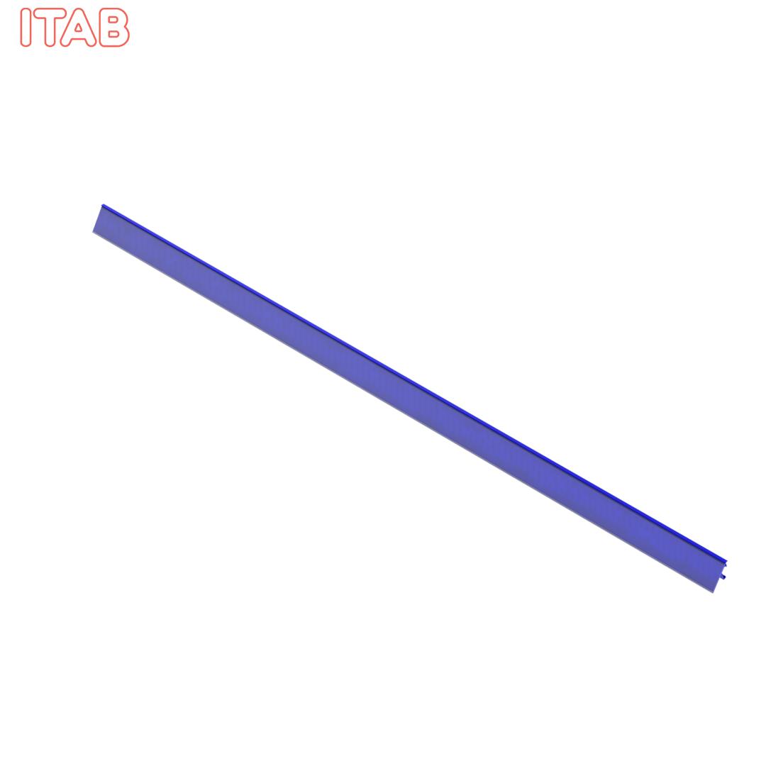 Hintalista 52 Sininen 120