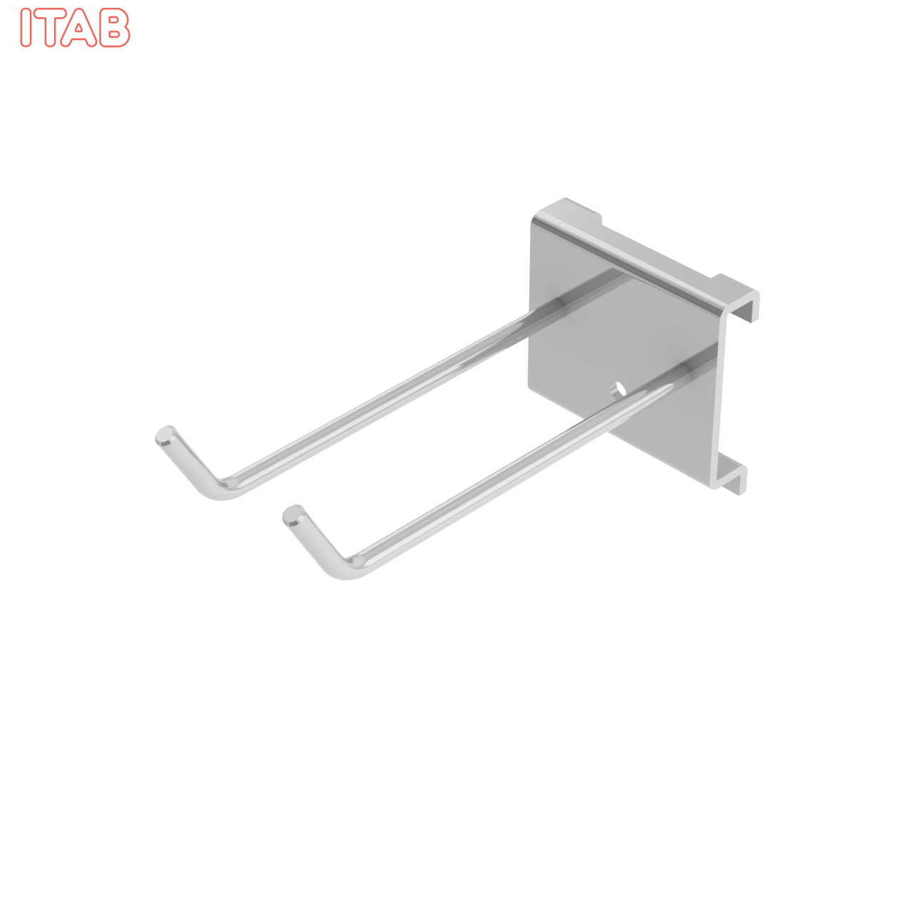 R-Kannatin R-2+Ruuvi D10, ø4mm