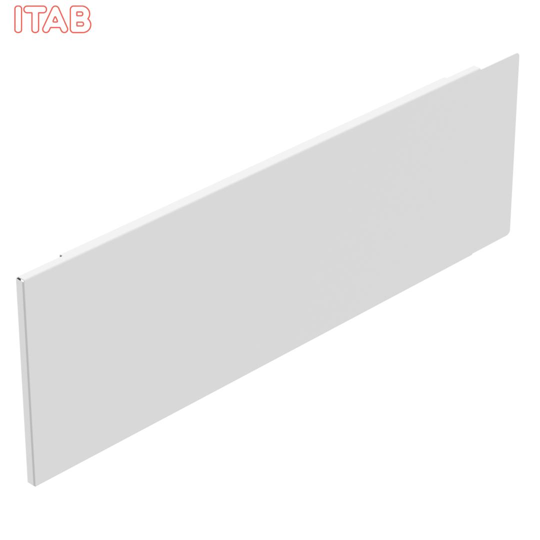Päätysokkeli 60Cm 60x18