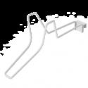 Kypäräkannatin Rekkiin 40cm