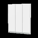 Seinä PS 3x H232 L60