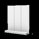 Seinä PS-L 3x H210 L60 D40