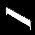 Lasijakaja+Pidikkeet 50x10