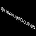Ritiläreuna Matala 120x8