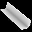 Kirjahylly Hitsatuilla Koukuilla 90x18x16