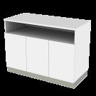 Pakkauspöytä 130x61x96