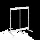 Gondola runko 2x60
