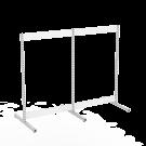 Gondola runko 2x90