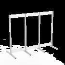 Gondola runko 3x60