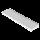 Teräshylly, Päätysiiveke 40x14x3