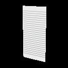 Paneeliseinä H258 L120
