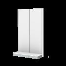 Seinä PS-L 2x H210 L60 D40