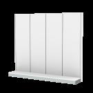 Seinä PS-L 4x H210 L60 D40
