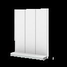 Seinä PS-L 3x H232 L60 D40