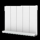 Seinä PS-L 5x H232 L60 D40