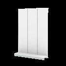 Seinän. Jatko-osa PS-L 3x H258 L60 D40
