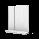 Seinä PS-L 3x H210 L60 D50