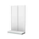 Seinä PS-L 2x H210 L60 D50