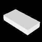 Podium Valkoinen 120x60x20