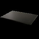 Lavapohja 1200x800x15, musta