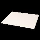 Lavapohja 600x800x15, valkoinen