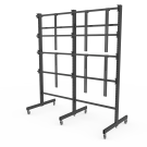 Video Wall Stand 180