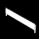 Lasijakaja+Pidikkeet 60x10